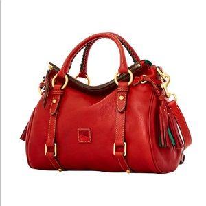 Dooney & Bourke Florentine Small Satchel handbag